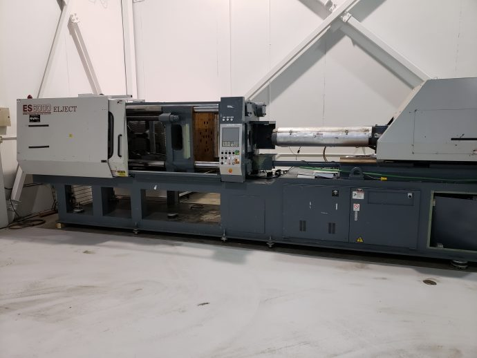 Used Injection Molding Machines Archives - En-Plas inc