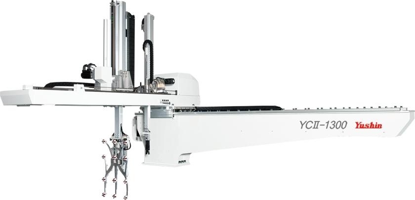 Yushin-YC2-1300