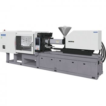 Nissei Injection Molding Machines