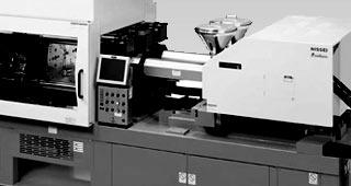 En-Plas Inc  - Injection Molding Equipment - Canada