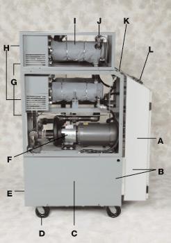 HTF HF-2 Internal View